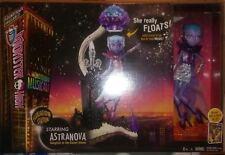 Monster High Boo York, Boo York Floatation Station Starring Astranova Doll NEW