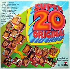 LP (s) - SUPER 20 ORIGINAL