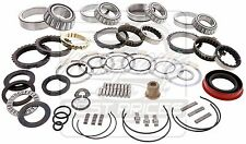 Ford Chevy T5 T-5 World Class 5 Speed Transmission Bearing Kit W/Synchros Deluxe