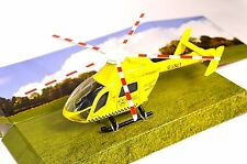 MD 900 EXPLORER AIR AMBULANCE NOTTINGHAM LINCS NEW MARKINGS 32311 1:60 APPROX