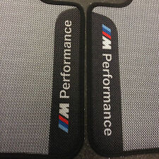 BMW M Performance serie 1 tappetini in gomma posteriore f20 5 PORTE 51472409929