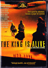 THE KING IS ALIVE - JENNIFER JASON LEIGH - MGM DVD