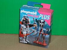 Playmobil Special Plus 5409 - Caballero de las Hachas