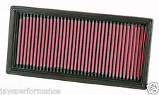 33-2087 K&N SPORTS AIR FILTER TO FIT VOYAGER II (GS) 2.0/2.4/3.0/3.3/3.8i/2.5D