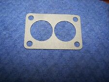 Vintage Ford Carburetor,Rat Rod,Flathead, Holley 2 Barrel Base Gasket Gasket