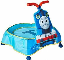 Thomas The Tank Engine Kid Active Childrens Toddler Indoor Trampoline