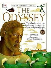 DK Classics: The Odyssey (DK Classics)