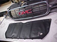 OEM Type Winter Front 2000 2001 GMC Sierra 2500 3500 Duramax Winterfront cover