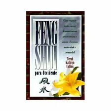 Feng Shui para Occidente by Terah Kathryn Collins (1998, Paperback)
