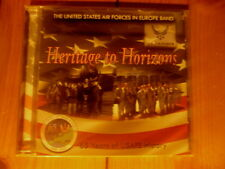 Heritage Horizons to the United States Air Forces in Europe volume 65 years USAFE