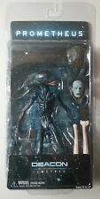 "Prometheus Series 2 Deacon Proto Xenomorph 7"" NECA Action Figure Alien"