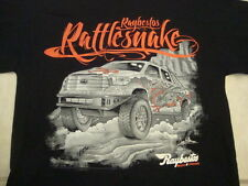Raybestos Rattlesnake Brake and Chassis Auto Care Truck T Shirt M