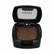 NYX ES06 DARK BROWN SINGLE EYESHADOW 0.084 OZ Brand New