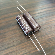 10pcs 560uF 35V NCC Nippon LXV 10x25mm 35V560F Low impedance Capacitor