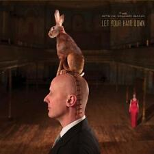 Let Your Hair Down von Steve Band Miller (2011), Digipack, Special Edition, CD