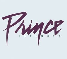 "PRINCE ""ULTIMATE"" 2 CD NEU"