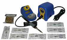 Hakko FX888D-23BY Soldering Station Includes T18-B/BL/I/D24/D32/C05/S7/599-029