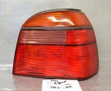 1993-2002 Volkswagen Golf Cabriolet Right Pass Oem tail light 12 7B2