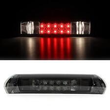 02-09 Dodge Ram 1500 2500 3500 Smoke LED 3rd Third Brake Tail Light Cargo Lamp