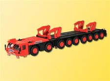 Kibri 10442 H0 LKW Transportfahrzeug für Gottwald Teleskopkran