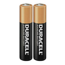 Joblot........... 24 x DURACELL AAA Alkaline Batteries packet