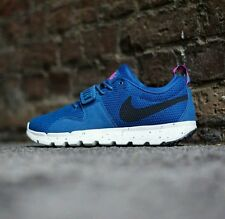 """Nike SB Trainerendor """"Blue Force"""" New Authentic Limited 616575-416 Size 9.5"""