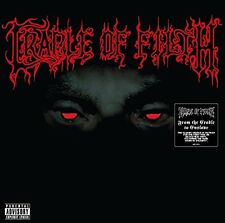 Cradle of Filth-From the Cradle to Enslave vinyl LP NEUF