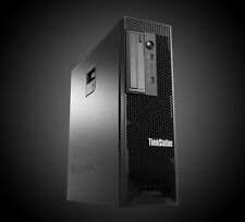 Lenovo ThinkStation C30 | Xeon E5-2650 | 12 GB | 2 TB | 2x FirePro 2270 | Win. 7