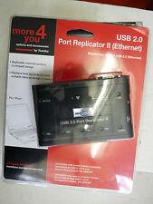 TOSHIBA REPLICATORE DI PORTE USB 2.0