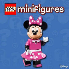 LEGO Minifigures #71012 - Serie Disney - Minnie Mouse - NEW - Sealed
