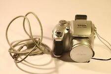 Fujifilm FinePix S S3000 3.2MP Cámara digital-Series Plata (Kit con Len 6-36mm
