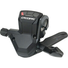 Shimano Deore SL- M530 Rapidfire MTB Rear Shifter 9-Speed -Black