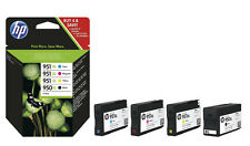 HP 951xl 950xl D'origine Imprimante Cartouches D'encre OfficeJet 8100 8600 c2p43ae OVP