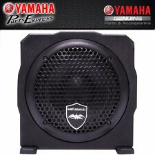 NEW ACTIVE SUBWOOFER SYSTEMS BY WET SOUNDS YAMAHA STEALTH AS-10 SBT-AS100-00-17