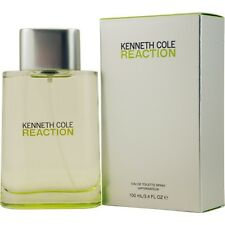 Kenneth Cole Reaction by Kenneth Cole EDT Spray 3.4 oz