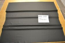 1972 72 1973 73 1974 74 DODGE CHARGER BLACK TIER HEADLINER 4 BOW USA MADE MOPAR