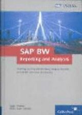 SAP BW Reporting and Analysis: Key principles of company-wide reportin-ExLibrary