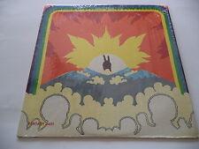 BILLIE JOE BECOAT Let's talk for awhile  FOLK PSYCH Hard to Find LP in Shrink!!