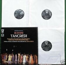 Rossini Tancredi Patricia Price Arion ARN 338 010 Box Set LP x 3