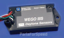Daytona Sensors WEGO IIIS Single Channel Wideband O2 AFR Interface with Sensor