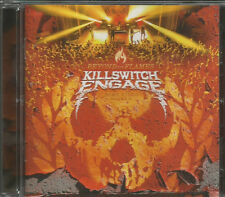 Killswitch Engage ‎- Beyond The Flames Home Video Volume II - CD DVD Blu-ray RSD