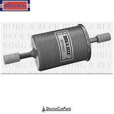 Fuel filter for VAUXHALL CORSA 1.0 96-06 X10XE Z10XE Z10XEP B C Hatchback BB