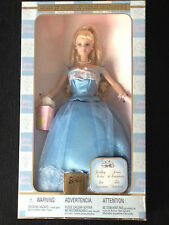 BARBIE DOLL - BIRTHDAY WISHES FELIZ ANIVERSARIO - 2000 MATTEL 28434 - NEW IN BOX