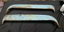 Vintage 1955 55 1956 56 Packard Fender Skirts