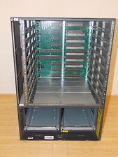 Cisco Catalyst WS-C6509 6509 9 Slot Switch CHASSIS