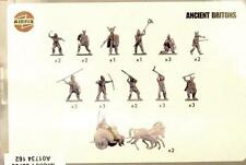 Airfix A01734 Ancient Britons 1:72 Scale Series 1 Plastic Figures
