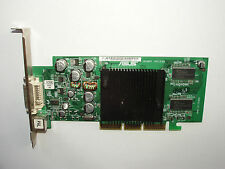 Asus V9180SE/TD/P/64M/MAX, NVIDIA GeForce 4 MX 440, DVI, S-Video, AGP, 64 MB DDR