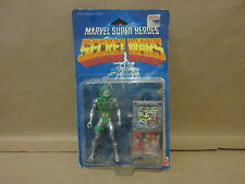Marvel Super Heroes Secret Wars Doctor Doom and his Secret Shield