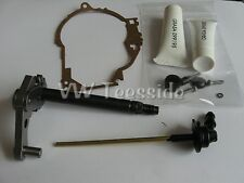 Genuine VW Golf Passat Lupo Polo Fabia Leon A3 A4 A6 Rear Wiper Motor Repair Kit