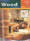 Australian WOOD Review - Issue No 7 - VERY RARE!